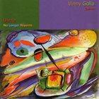 VINNY GOLIA Dante No Longer Repents album cover