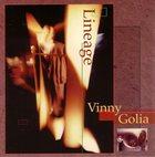 VINNY GOLIA Lineage album cover