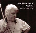 VINNY GOLIA One, Three, Two album cover