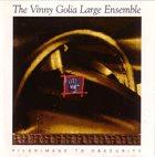 VINNY GOLIA Pilgrimage To Obscurity album cover