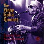 VINNY GOLIA Regards From Norma Desmond album cover