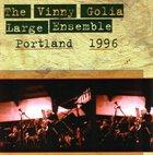 VINNY GOLIA The Vinny Golia Large Ensemble  – Portland 1996 album cover