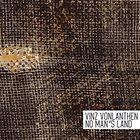 VINZ VONLANTHEN No Man's Land album cover