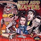VIRGIL DONATI Just Add Water album cover