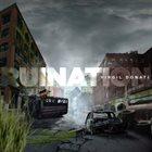 VIRGIL DONATI Ruination album cover