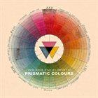 VOLKER ENGELBERTH Prismatic Colours album cover