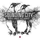 VYTAUTAS LABUTIS Neda & Labutis Jazz Quartet : Sounding City album cover
