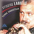 VYTAUTAS LABUTIS Terra Vandetuja album cover