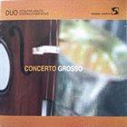 VYTAUTAS LABUTIS Vytautas Labutis, Eugenijus Kanevičius : Concerto Grosso album cover