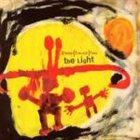 WACLAW ZIMPEL The Light  (with Wojtek Traczyk, Robert Rasz) album cover