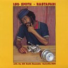 WADADA LEO SMITH Rastafari album cover