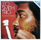 WADADA LEO SMITH The Mass On The World album cover
