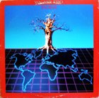 WAGNER TISO Baobab album cover
