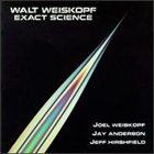 WALT WEISKOPF Exact Science album cover