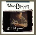 WARREN BERNHARDT Ain't Life Grand album cover
