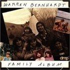 WARREN BERNHARDT Family Album album cover