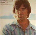 WARREN BERNHARDT Floating album cover