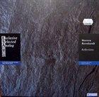WARREN BERNHARDT Reflections album cover