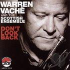 WARREN VACHÉ Don't Look Back album cover