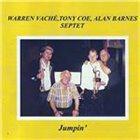 WARREN VACHÉ Jumpin' album cover