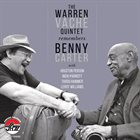 WARREN VACHÉ The Warren Vache Quintet Remembers Benny Carter album cover