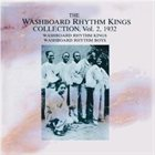 WASHBOARD RHYTHM KINGS Collection Volume 2 album cover