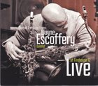 WAYNE ESCOFFERY At Firehouse 12 Live (feat. Rachel Z & Orrin Evans) album cover