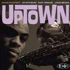 WAYNE ESCOFFERY Uptown album cover