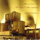 WAYNE HORVITZ Otis Spann and Other Compositions (Seattle Chamber Players) album cover