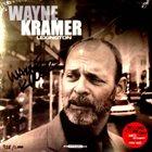WAYNE KRAMER AND THE LEXINGTON ARTS ENSEMBLE Lexington album cover