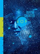 WAYNE SHORTER Emanon album cover