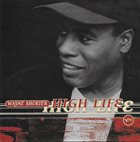 WAYNE SHORTER High Life album cover