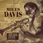 WAYNE SHORTER Miles Davis Tribute Album album cover