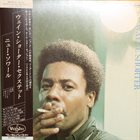 WAYNE SHORTER New Soil album cover