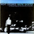 WAYNE SHORTER Night Dreamer album cover