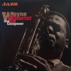 WAYNE SHORTER The Composer album cover
