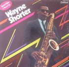WAYNE SHORTER Wayne Shorter album cover