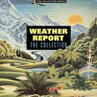 WEATHER REPORT The Collection album cover