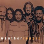WEATHER REPORT This Is Jazz album cover