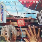 WEATHER REPORT This Is This album cover