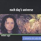 WEBER IAGO Each Day's Universe album cover
