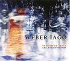WEBER IAGO Os Filhos Do Vento-Children Of The Wind album cover