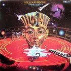 WELDON IRVINE Cosmic Vortex (Justice Divine) album cover