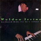 WELDON IRVINE Keyboard Riffs For DJ's Volume 4 album cover
