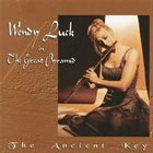 WENDY LUCK The Ancient Key album cover