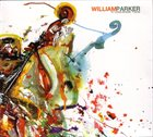 WILLIAM PARKER At Somewhere There album cover