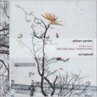 WILLIAM PARKER Scrapbook album cover