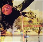 WILLIAM PARKER William Parker Quartet Featuring Leena Conquest : Raining On The Moon album cover