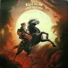 WILLIE NELSON A Horse Called Music album cover