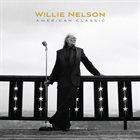 WILLIE NELSON American Classic album cover